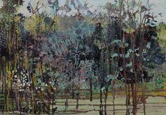 Enclosure II -Frances Ryan ♥ Inspirations, Idées & Suggestions, JesuisauJardin.fr, Atelier de paysage Paris, Stéphane Vimond Créateur de jardins ♥
