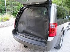 Image Result For Dodge Grand Caravan Camper Conversion