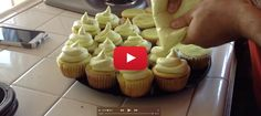 How To Make Mountain Dew Cupcake Cooking Panda Simple Recipes Cupcake Recipes, Baking Recipes, Cupcake Cakes, Snack Recipes, Dessert Recipes, Snacks, Cupcake Ideas, Just Desserts, Delicious Desserts