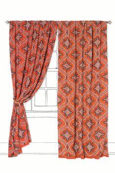 Tawi Curtain