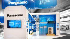 Panasonic at ARBS 2014