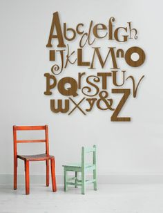 Wickedly wonderful wall art   nooshloves