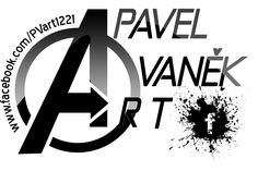 Pavel Vaněk Art Avengers logo