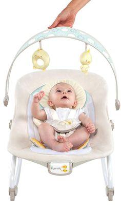 Lehátko Snugle Duckling je určeno dětem od narození do 18 kg. Díky skořepině Comfort Recline nastavíte polohu, která vyhovuje aktuálním potřebám dítěte.