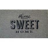 Found it at Wayfair - Home Sweet Home Doormat