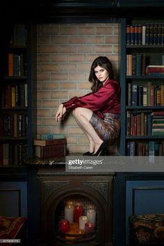 Alexandra Daddario Der Dachboden