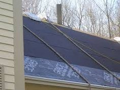 Key Methods for Cold Weather Roofing of Asphalt Shingles - http://www.homeadditionplus.com/Roofing-info/Cold-Weather-Roofing.htm