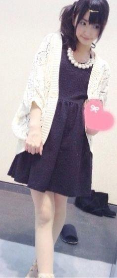 乃木坂46 (nogizaka46) Inoue Sayuri (井上小百合)