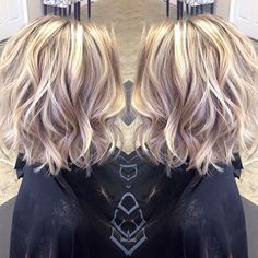 20 Popular Short Blonde Haircuts In 2018 ,  Blonde hair has always been the one of top hairstyles that ladies look up. Each year there is always a new trend about blonde short haircuts, and here... , Short Hairstyles