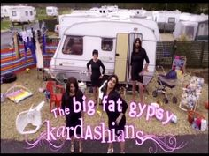 The only Kardashian show I would watch...Keith Lemon spoofs the Kardashians and My Big Fat Gypsy Wedding │Funny S...