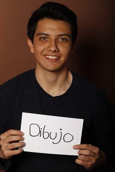 Drawing, Luis Torres, Estudiante, UANL, San Nicolás de los Garza, México