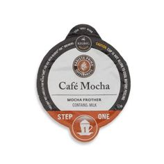 Vue™ 16-Count Barista Prima Coffeehouse Cafe Mocha for Keurig® Brewers - BedBathandBeyond.com
