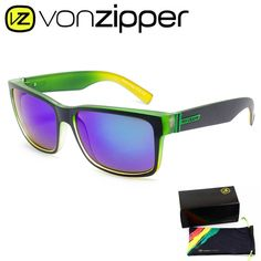 0c31320173809 awesome Von Zipper ELMORE Sunglasses Fashion Sporting Brand Vonzipper  Cycling Glasses Men Bycicle Goggles Lenses Ciclismo