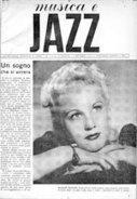 Musica Jazz 1945 e 1946 gratis dal sito Centro Studi sul Jazz