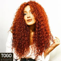Kızıl Afro Dalgası