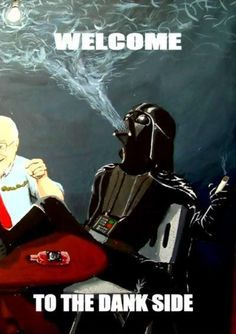 marijuana star wars - Google Search