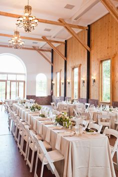 Intimate Wedding At Crooked Willow Farm