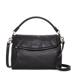 Cobble Hill Little Minka Kate Spade Bag. This bag is everything I need!!!