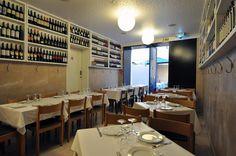 Restaurante Fidalgo, Bairro Alto.