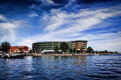 Tønsberg. My home town.