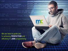 We are here to guide you in achieving perfection and efficiency in #JAVA #programming. Train vigorously using the #practice sessions at Merit Campus and acquire the mastery over the language For more updates please visit us on - http://java.meritcampus.com/
