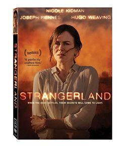 Strangerland ~8/18/2015