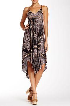 ASTR | Strappy Midi Dress | Nordstrom Rack  Sponsored by Nordstrom Rack.