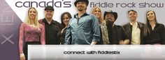 Connect with FSX Fiddlestix on Facebook.  Canada's Fiddle Rock band! #1 ! Awesome! Amazing! BEST!!  <3