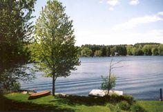 Bungee Lake Woodstock CT