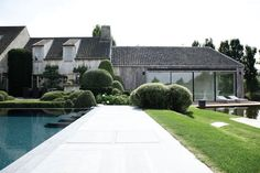Home Sweet Home » Tuintips van een trendsetter in outdoor living Ludo Dierickx Projects