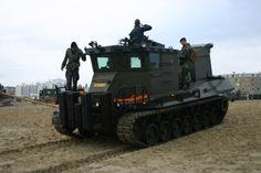 """tank """"Hercules"""""""