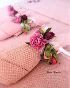 Loveliness on my table….Nigar Hikmet