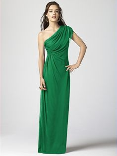 An any bridesmaid style, curvy~ slim this dress works