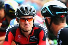 BERGERAC, FRANCE - JULY 25: Tejay van Garderen of the United States and the BMC Racing Team in action during the nineteenth stage of the 2014 Tour de France, a 208km stage between Maubourguet Pays du Val d'Adour and Bergerac, on July 25, 2014 in Maubourguet Pays du Val d'Adour, France. (Photo by Bryn Lennon/Getty Images)