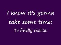 """Broken"" song by Leona Lewis lyrics Leona Lewis Lyrics, Broken Song, Music Lyrics, Songs, Quotes, Youtube, Life, Lyrics, Quotations"