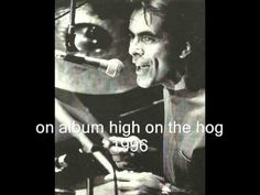 "▶ The Band - ""Forever Young"" [Taken from LP 'High On The Hog' (1996) The reunion of...recorded January 19, 1986]"