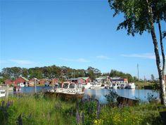 3. Tag: Ankunft in Helsinki um 08.00 Uhr (sonntags um 09.00 Uhr), Helsinki - Kotka (120 km) #Kaunissaari