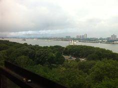 Fleet Week on The Hudson 5/23