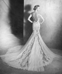 VICKI, Vestido Noiva 2016