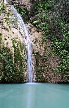 Baths of Aphrodite, Cyprus. For the best of art, food, culture, travel, head to theculturetrip.com. Click bit.ly/CultureTripCyprus for everything a traveller needs to know about a trip to Cyprus.