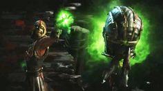 nice Mortal Kombat 10 - Ermac Gameplay (Sub-Zero, Kung Lao, Kotal Kahn) - Mortal Kombat X