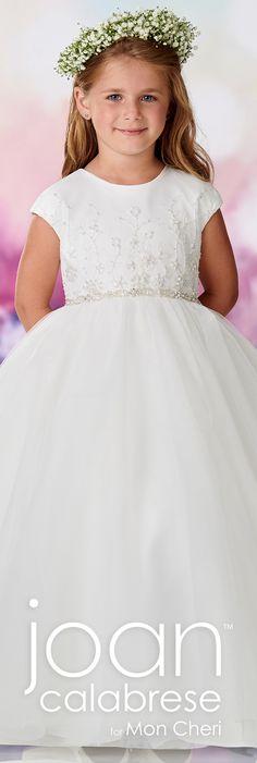 0f1ab4ca415 Joan Calabrese Flower Girl Dresses - 119381