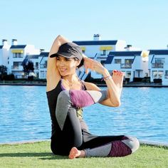 Yoga poses offer numerous benefits to anyone who performs them. There are basic yoga poses and more advanced yoga poses. Here are four advanced yoga poses to get you moving. Fitness Workouts, Yoga Fitness, Hatha Yoga, Yin Yoga, Kundalini Yoga, Yoga Pictures, Yoga Photos, Yoga Moves, Yoga Exercises