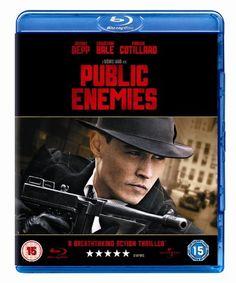 Public Enemies [Blu-ray] [Region Free] Universal Pictures http://www.amazon.co.uk/dp/B002LARRG2/ref=cm_sw_r_pi_dp_GlJ9tb12WWS71