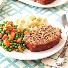 Delicious Recipes Straight From Your Pantry | Oats recipe: Smoky Chipotle Meat Loaf | AllYou.com