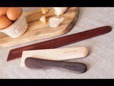 Earlywood Designs - Wooden Utensils