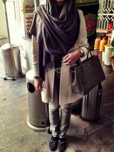 Iran, fashion