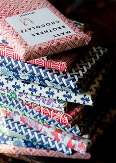 by Trend Tablet - Mast Brothers Chocolate