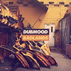 Dubmood - Badlands