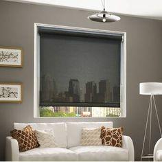 Alcott Hill Solar Shade  Reviews | Wayfair Room Darkening Shades, Fabric Installation, Blinde, Solar Shades, Sun Shades, Cellular Shades, Roller, Decor Pillows, Shades Blinds